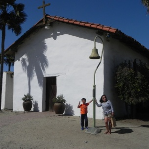 Mission Nuestra Señora de la Soledad