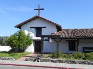 Mission San Francisco Solano (Sonoma)