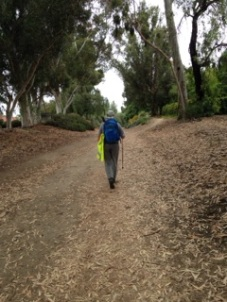 Juanita Cooke Trail, Fullerton