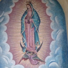 Our Lady of Guadalupe Church, La Habra
