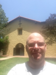 Mission San Fernando