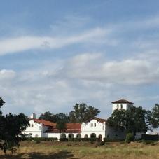 The Hacienda, Fort Hunter Liggett