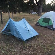Fort Hunter Liggett Primitive Campground