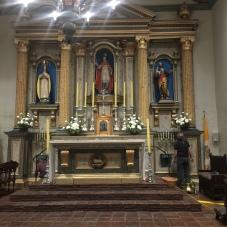 Mission San Buenaventura